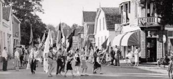 loseweg-hoek-langeweg-avondvierdaagse-1958