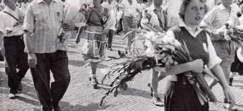 marktplein-vierdaagsewandelaars
