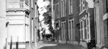kapelstraat-1958