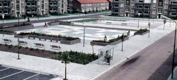 schubertplein-1960_1038